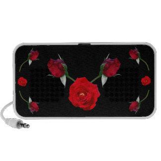 Red Roses speaker
