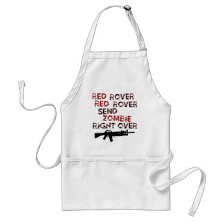 Red Rover Standard Apron