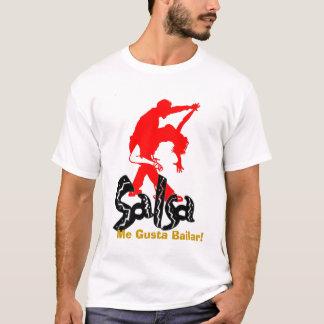Red salsa Tee-shirt! T-Shirt