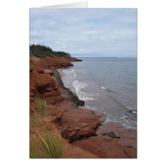 Red Sands Card