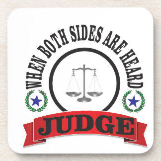 red scales judge coaster