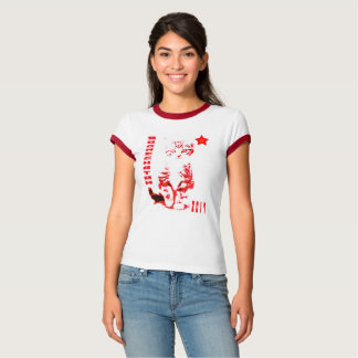 Red Scare T-Shirt