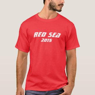 Red Sea Baseball tshirt