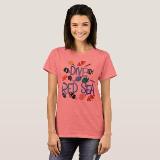 Red Sea Dive Tshirt