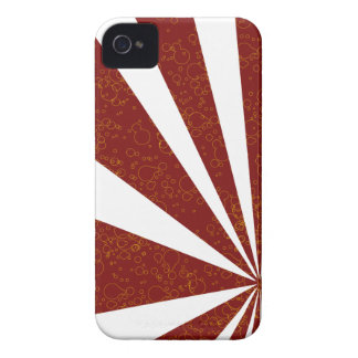 Red Shine iPhone 4 Cases