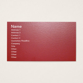 RED SHINY VINYL TEXTURE BACKGROUNDS TEMPLATES WALL BUSINESS CARD