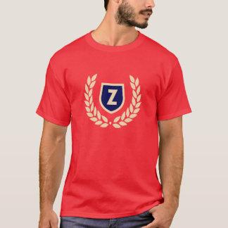 Red shirt, mofos! T-Shirt