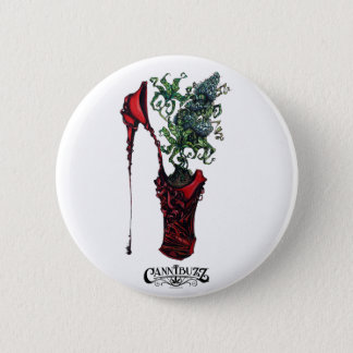 Red Shoe Button