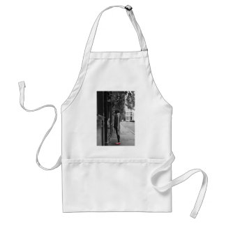 Red Shoes Aprons