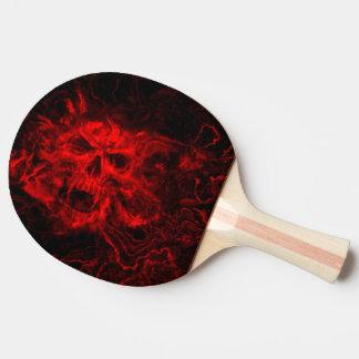 red skull head