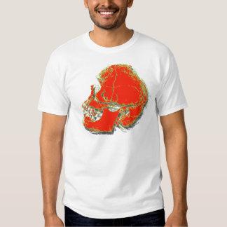 Red Skull Tshirts