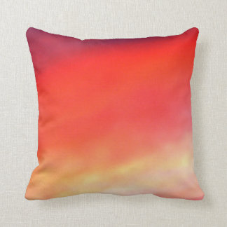 Red Sky At Night Cushion