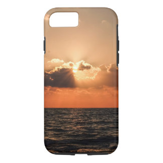 Red Sky iPhone 8/7 Case
