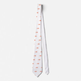 Red Snapper Tie