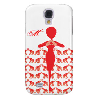 Red Sorority I Samsung Galaxy S4 Cases