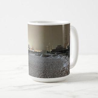 Red Square 1 Coffee Mug