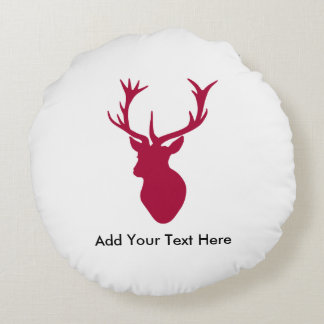 Christmas party round cushions amp christmas party decorative cushion