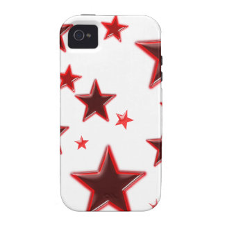 Red Star iPhone 4/4S Covers