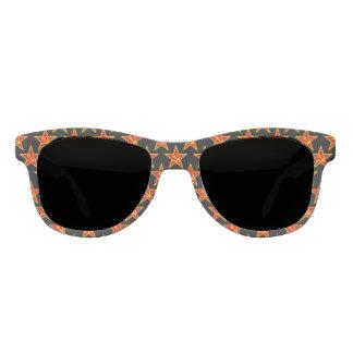 Red star sunglasses