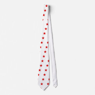 Red Star ★ Tie