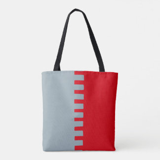 RED Stylish Tote Bag