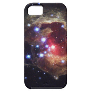 Red Supergiant Star iPhone Barely There Case