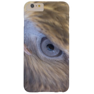 Red tail hawk barely there iPhone 6 plus case