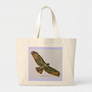 Red Tail Hawk carry bag