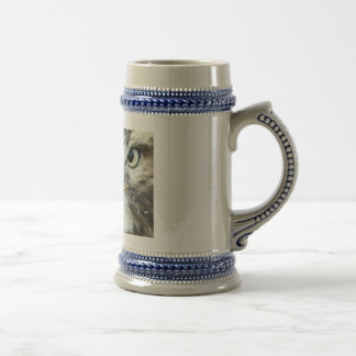 Red-tailed Hawk Beer Stein Mugs