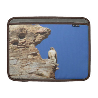 Red Tailed Hawk Sleeve For MacBook Air