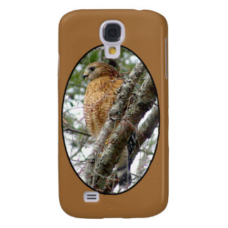 Red Tailed Hawk iPhone 3g Case Galaxy S4 Case