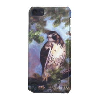 Red Tailed Hawk IPod Touch Case