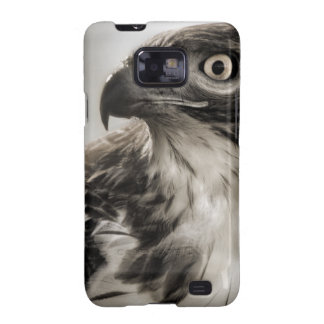 Red-tailed Hawk Samsung Galaxy Case Galaxy S2 Covers