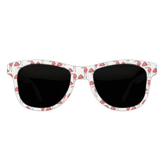 Red Tango Shoe Sunglasses