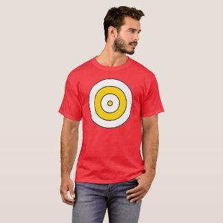 Red Targeteer t-shirt
