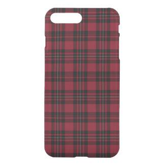Red Tartan Phonecase iPhone 8 Plus/7 Plus Case
