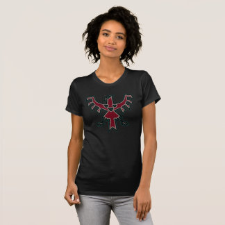 Red Thunderbird T-Shirt