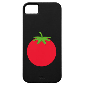 Red Tomato. Barely There iPhone 5 Case