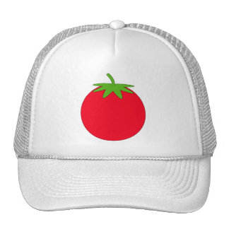 Red Tomato. Cap