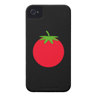 Red Tomato. iPhone 4 Cases