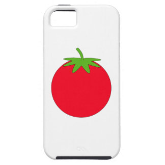 Red Tomato. iPhone 5 Cover