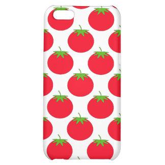 Red Tomato Pern. iPhone 5C Case