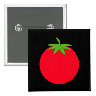 Red Tomato Pins