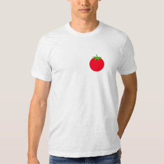 Red Tomato. T Shirts