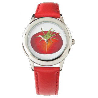 Red Tomato Tomatoes Vegetable Veggie Foodie Watch