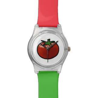 red tomato watches