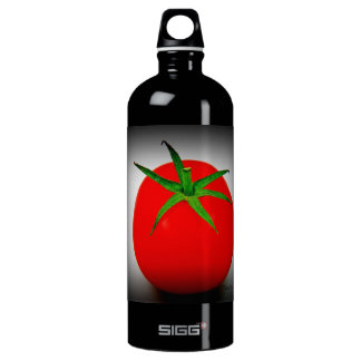 RED TOMATOES SIGG TRAVELLER 1.0L WATER BOTTLE