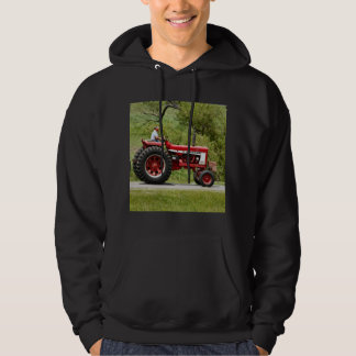 Red Tractor Hoodie