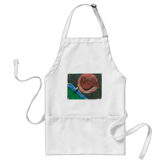 Red Tree Aprons