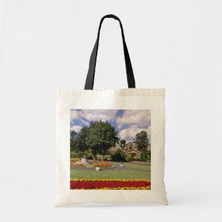 Red Valley Gardens, Harrogate, North Yorkshire, En Tote Bag
